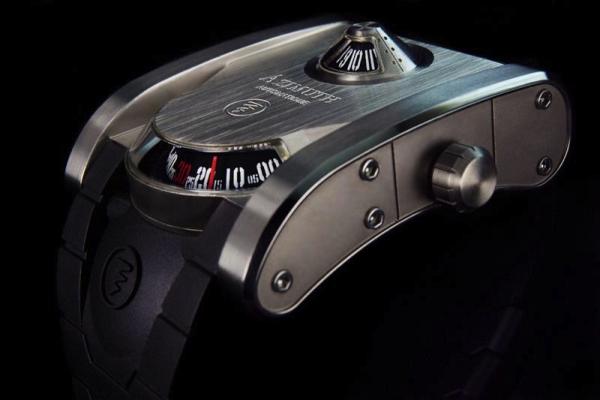 Часы Azimuth SP-1 Landship