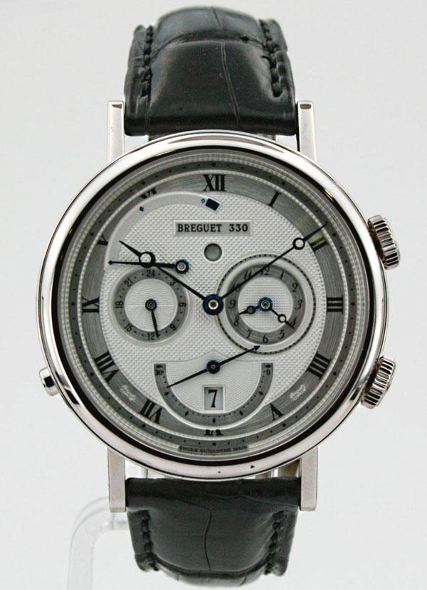 """Обзор часов Breguet Classique Alarm """"Le Reveil du Tsar"""""""