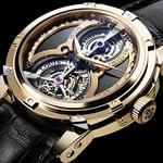 ТОП 10 - Самые дорогие часы в мире