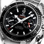 Обзор часов OMEGA Seamaster Planet Ocean