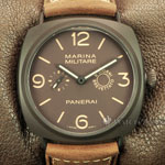 Обзор часов Panerai PAM339 Radiomir Composite Marina Militare 8 Giorni
