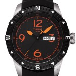 Обзор часов Tissot T-Navigator Automatic & Chronograph