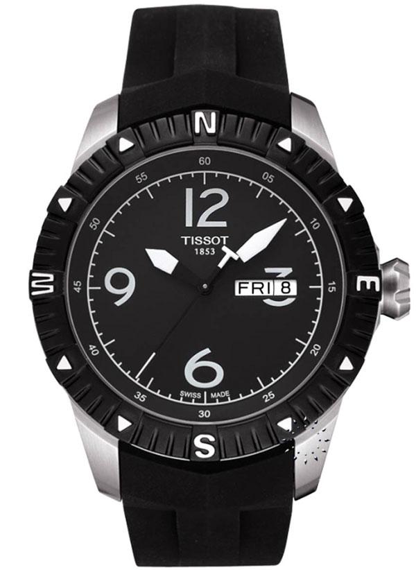 Часы Tissot T-Navigator Automatic