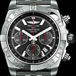 Обзор часов Breitling Chronomat 44 Limited Edition US Veterans Tribute