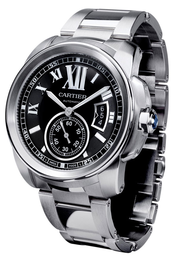 Часы Cartier Calibre