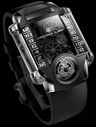 Часы Christophe Claret X TREM-1