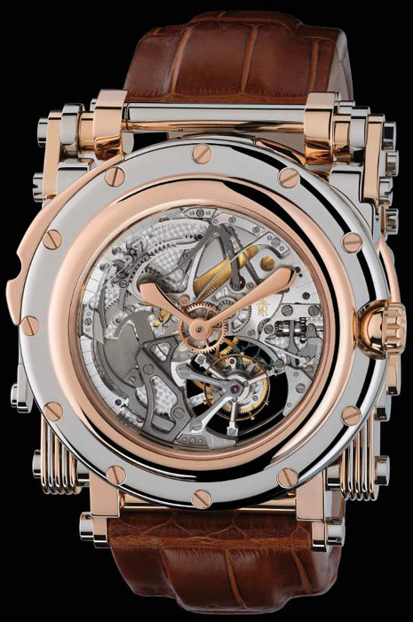 Часы Manufacture Royale Opera