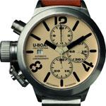 Обзор часов U-Boat Classico 925 Series Limited