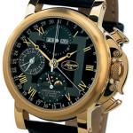 Российские часы Volmax: Авиатор, Буран, Штурманские, RChZ