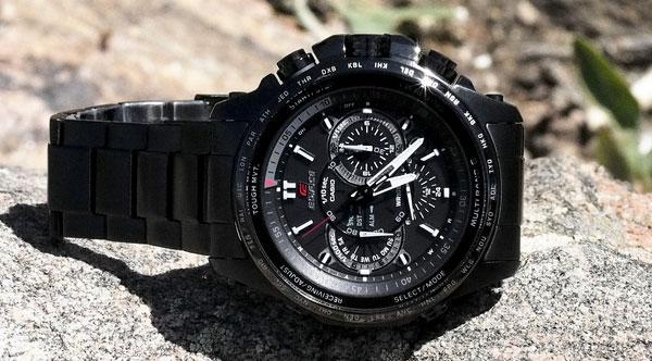 Брендовые часы Casio Edifice EQWT720DC-1A