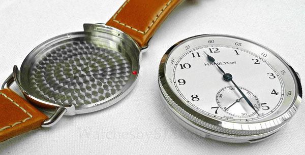 Обзор часов Hamilton Khaki Navy Pioneer Limited Edition