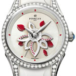 Обзор часов Perrelet Diamond Flower Double Rotor