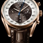 Обзор часов TAG Heuer Carrera Mikrograph 1/100 Of A Second Chronograph