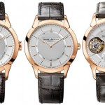 Обзор часов Baume & Mercier William Baume: Retrograde, Ultraflat и Tourbillon
