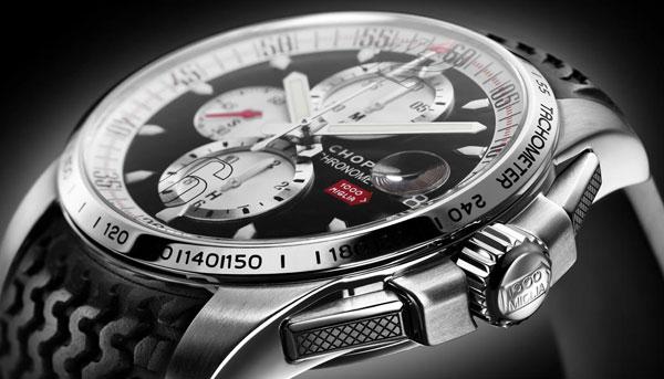 Обзор часов Chopard Mille Miglia GTXL