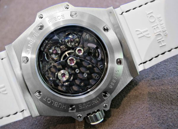 Обзор часов Hublot King Power Cathedral Gong Tourbillon Minute Repeater