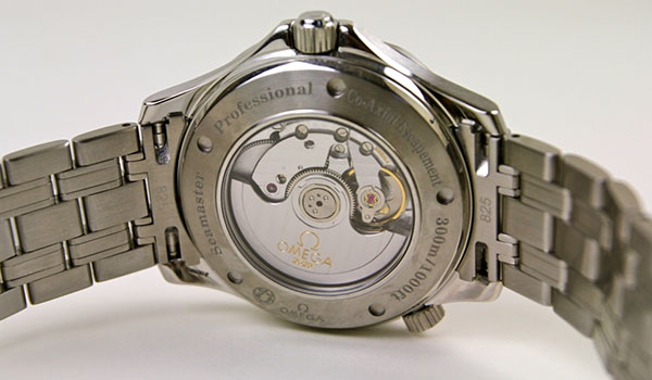 omega seamaster, часы omega seamaster