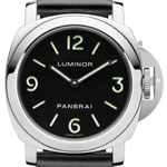 Обзор швейцарских часов Panerai Luminor PAM00112