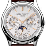 Обзор часов Patek Philippe Advanced Research Perpetual Calendar Ref. 5550P