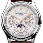 Обзор часов Patek Philippe Advanced Research Perpetual Calendar Ref. 5550P