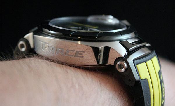 Обзор часов Tissot T-Race MotoGP 2012 C01.211