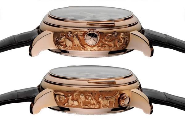 Часы Vacheron Constantin Vladimir Tour de l'ile