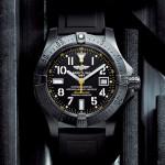 Обзор часов Breitling Avenger Seawolf Code Yellow