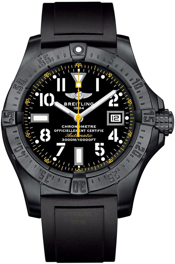швейцарские часы breitling, мужские часы breitling, часы breitling оригинал, breitling super avenger