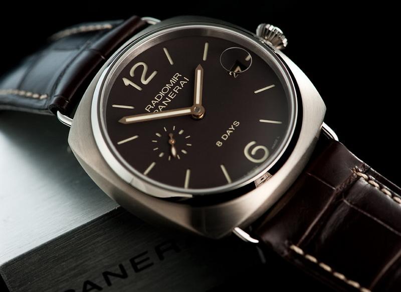 Часы Panerai Radiomir