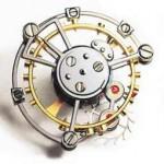 Часы с турбийоном (Tourbillon)