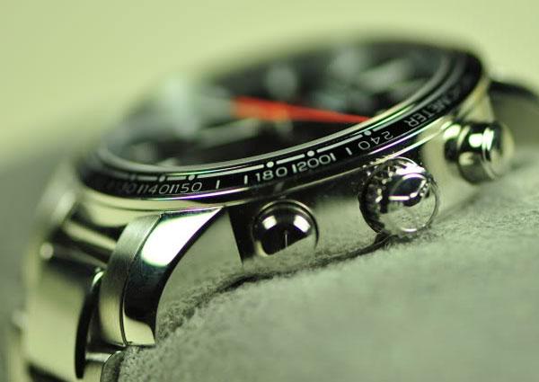 Обзор часов Chopard Monaco Historique Time Attack MF