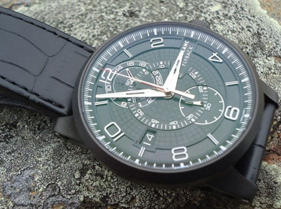 montblanc timewalker chronograph, montblanc timewalker chrono