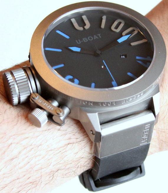 Купить часы U-Boat U 1001