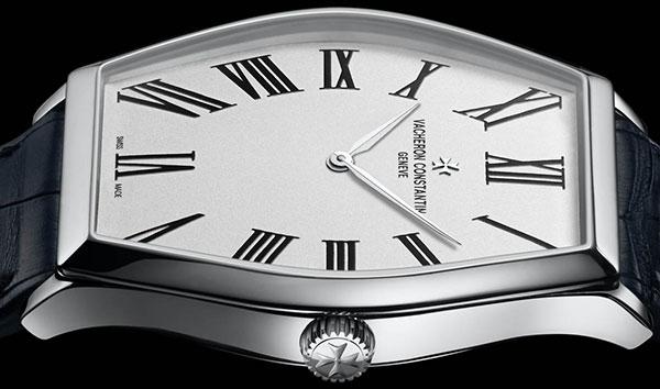 Обзор часов Vacheron Constantin Malte 100th Anniversary Edition