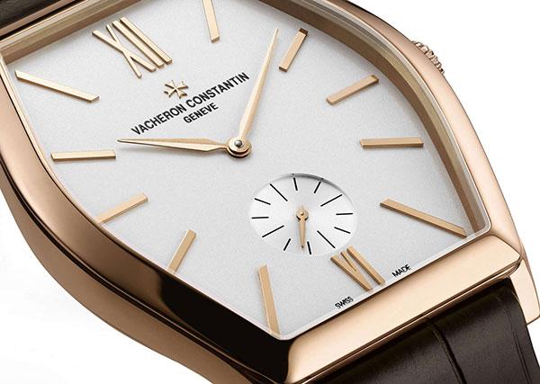 Обзор часов Vacheron Constantin Malte Small Seconds