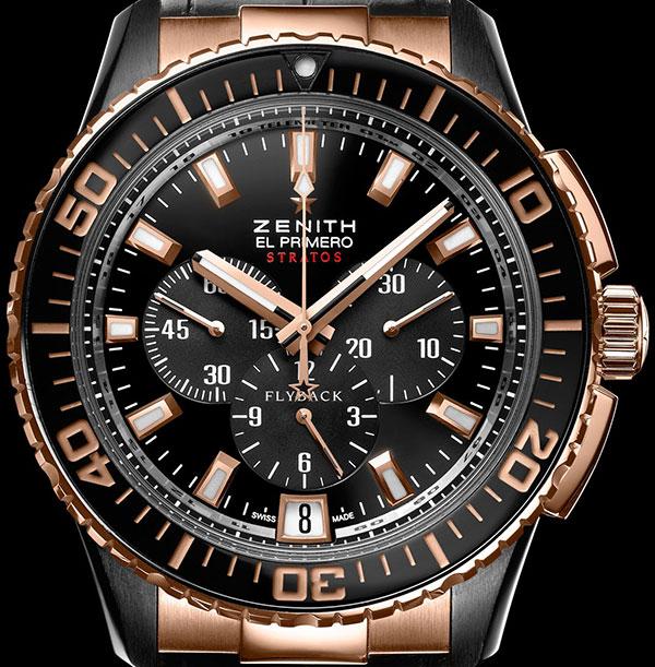 zenith оригинал, швейцарские часы zenith, часы zenith оригинал