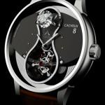 Обзор часов Cacheux 8