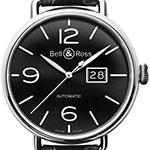 Обзор часов Bell & Ross Vintage BR WW1 и BR PW1