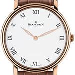 Обзор часов Blancpain Villeret Grande Decoration