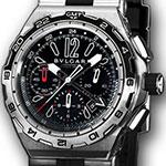 Обзор часов Bvlgari Diagono X-Pro Chrono GMT