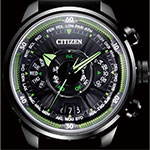 Обзор часов Citizen Eco-Drive Satellite Wave