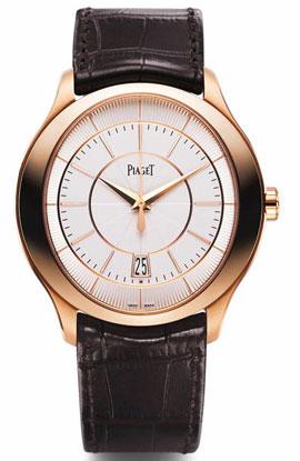 Обзор часов Piaget Gouverneur Automatic Ref. G0A37110