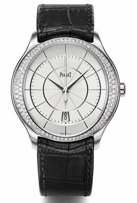 Обзор часов Piaget Gouverneur Automatic Ref. G0A37111