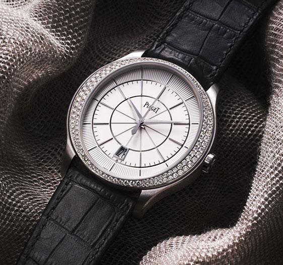 Обзор часов Piaget Gouverneur Automatic