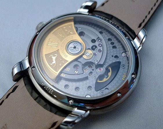 Обзор швейцарских часов Audemars Piguet Millenary 4101