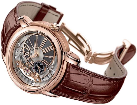 Цена часов Audemars Piguet Millenary 4101