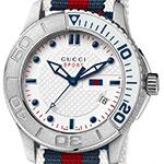 Обзор наручных часов Gucci G-Timeless Sport