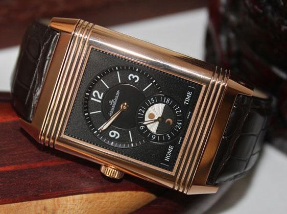 Наручные часы Jaeger-LeCoultre Grande Reverso Duoface