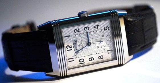 Обзор наручных часов Jaeger-LeCoultre Grande Reverso Duoface