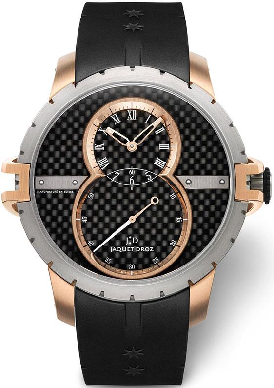 Обзор и цена часов Jaquet Droz Grande Seconde SW